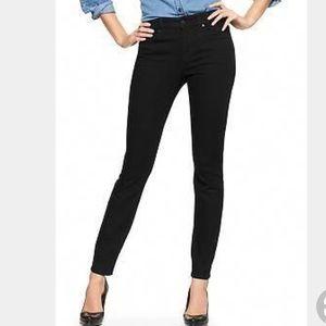GAP Jeans, Black, Size 28 (Approximately sz 8)